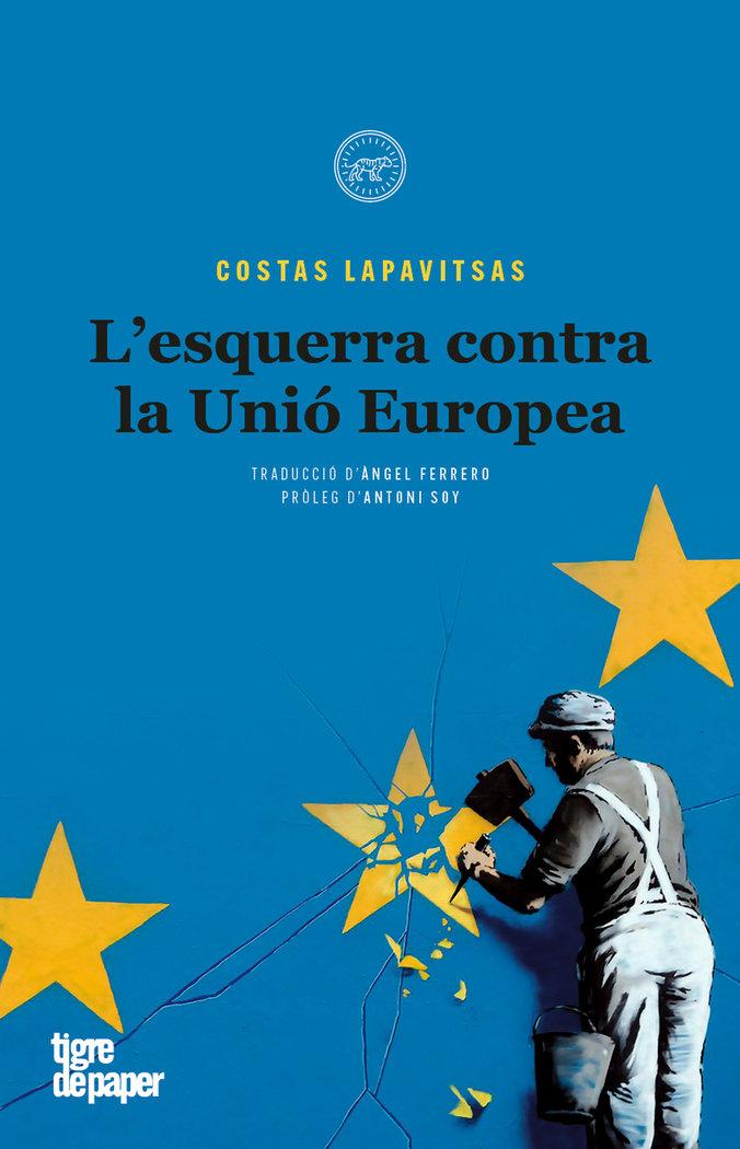 L'esquerra contra la unio europea - cat
