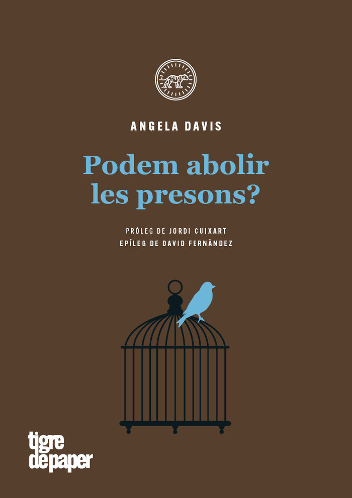 Podem abolir les presons catalan