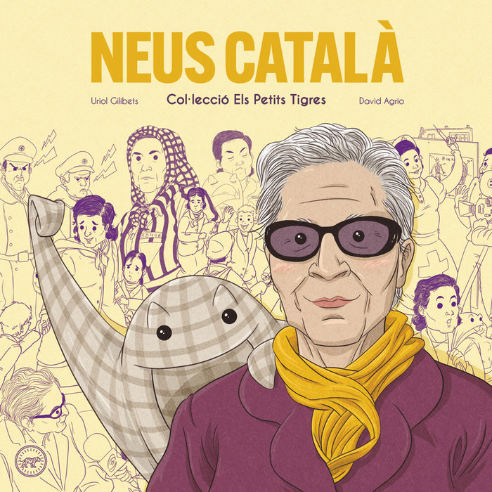 Neus catala catalan