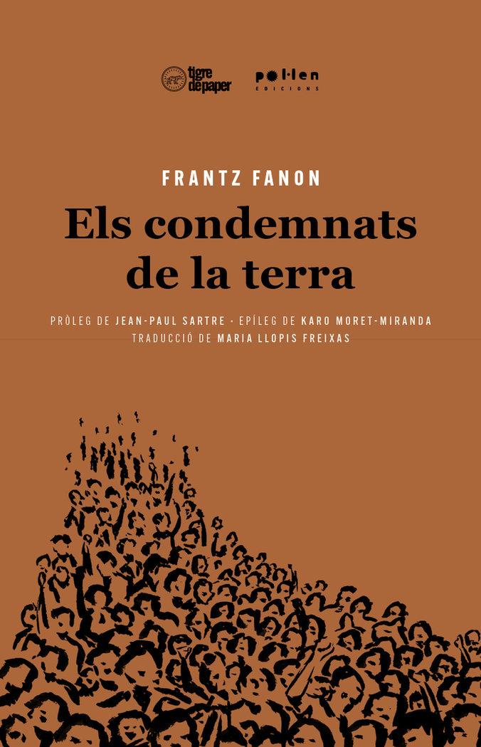 Condemnats de la terra,els catalan