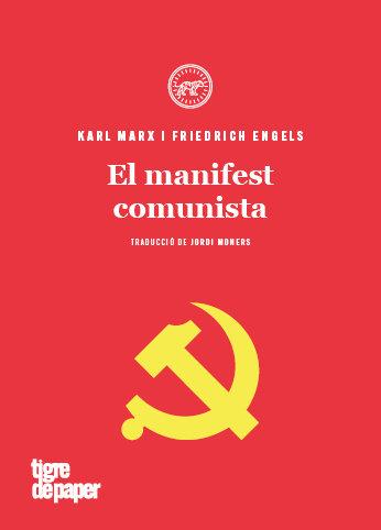 Manifest comunista,el