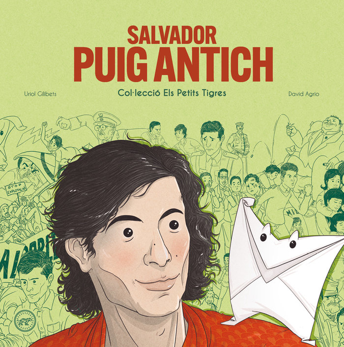 Salvador puig antich catalan