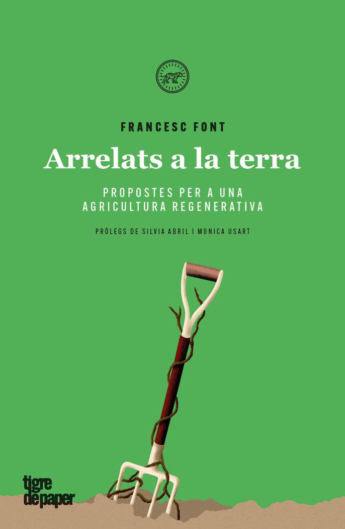 Arrelats a la terra catalan