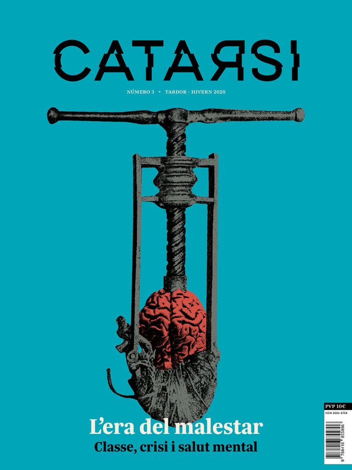 Catarsi 3 lera del malestar catalan