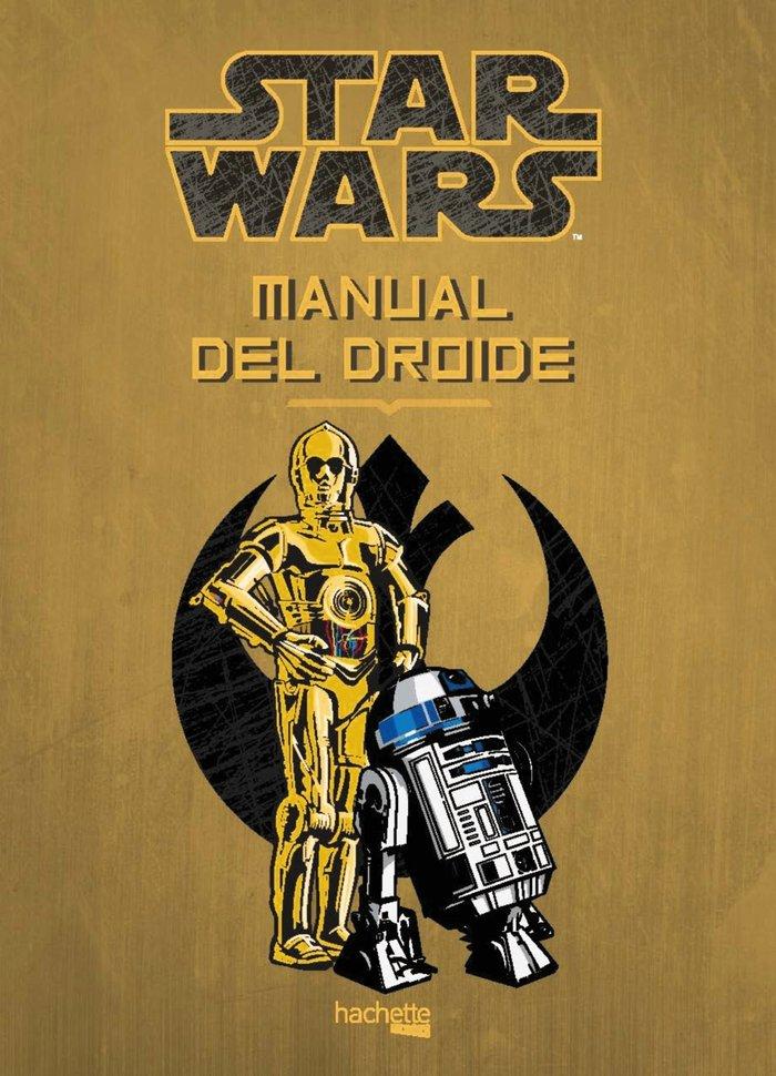 Manual del droide