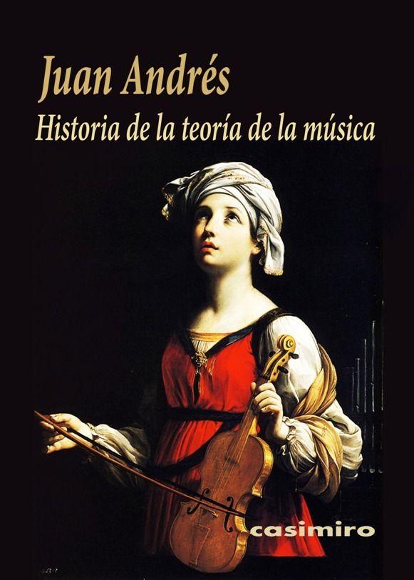 Historia de la teoria de la musica