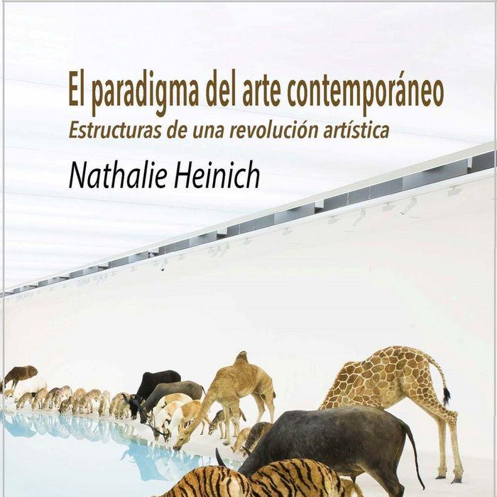 Paradigma del arte contemporaneo,el