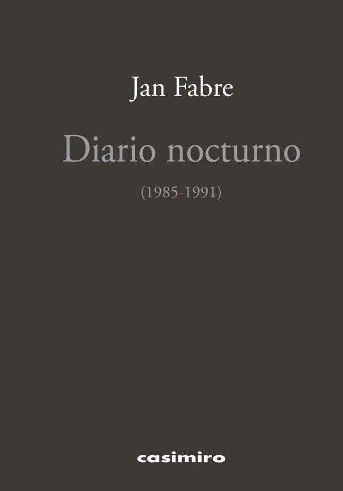 Diario nocturno 1985-1991