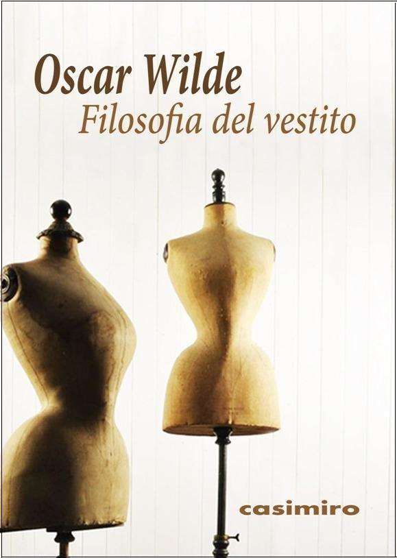 Filosofia del vestito
