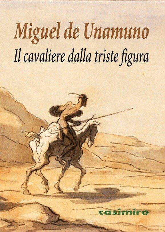 Il cavaliere dalla triste figura - ita