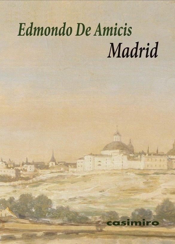 Madrid - ita