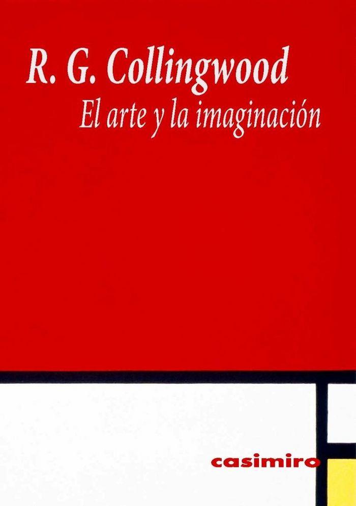 Arte y la imaginacion,el