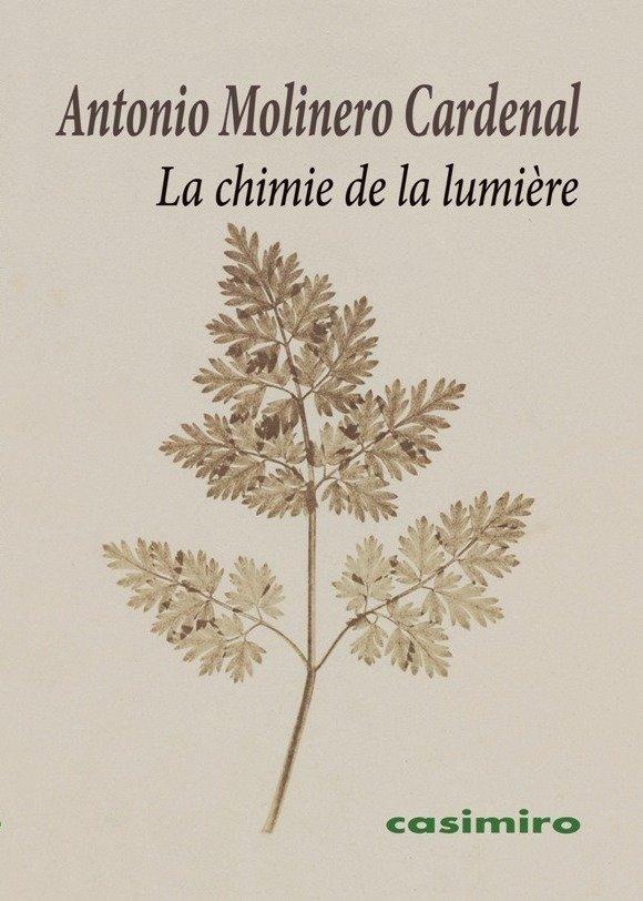 Chimie de la lumiere,la frances