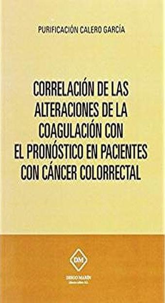 Correlacion de las alteraciones de la coagulacion con el pro