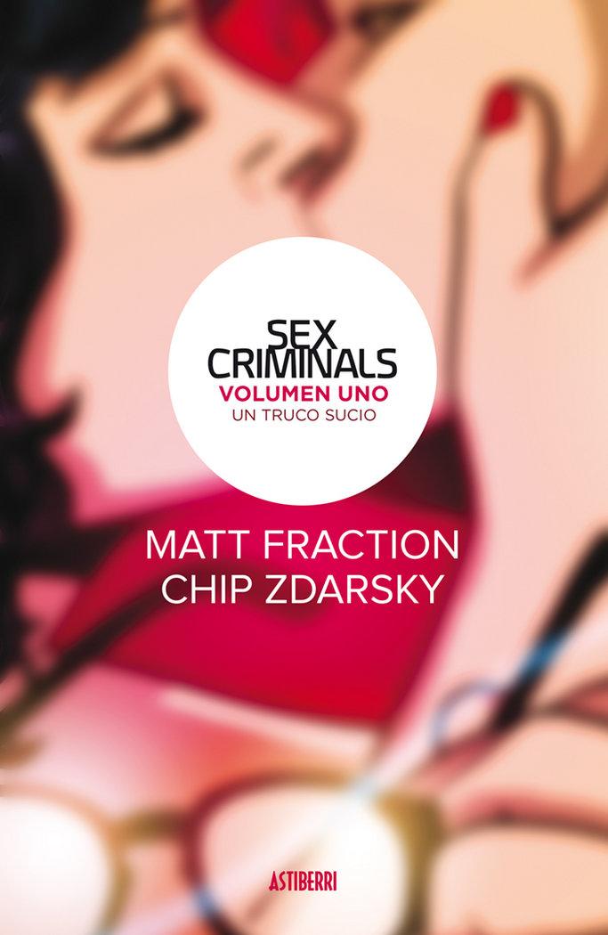 Sex criminals 1 un truco sucio