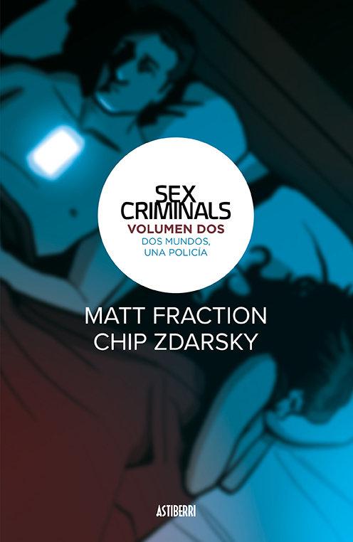 Sex criminals 2 dos mundos una policia