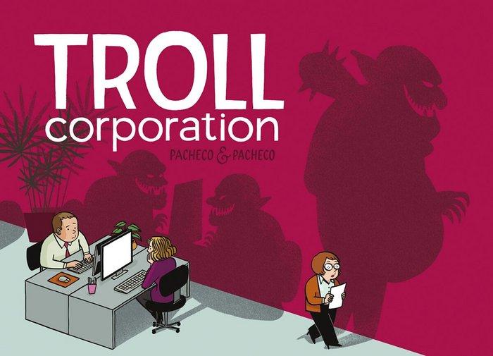 Troll corporation