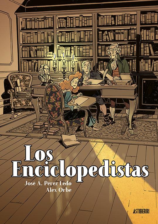 Enciclopedistas,los
