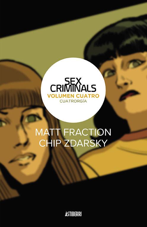 Sex criminals 4 cuatrorgia