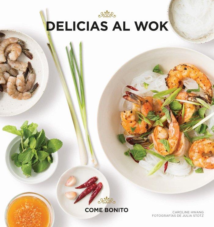 Delicias al wok