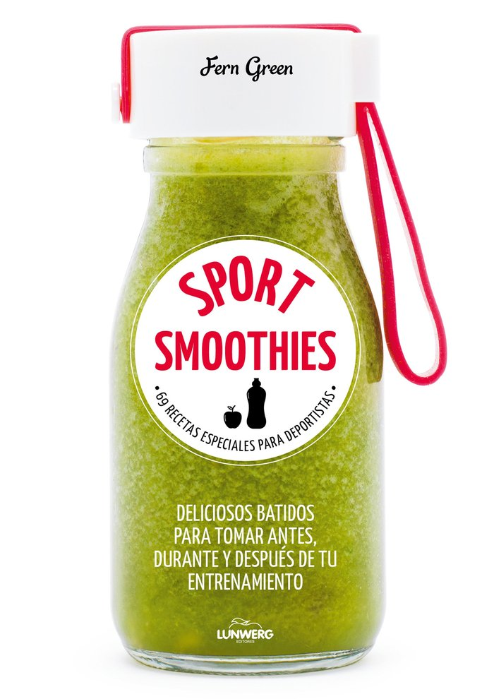 Sports smoothies