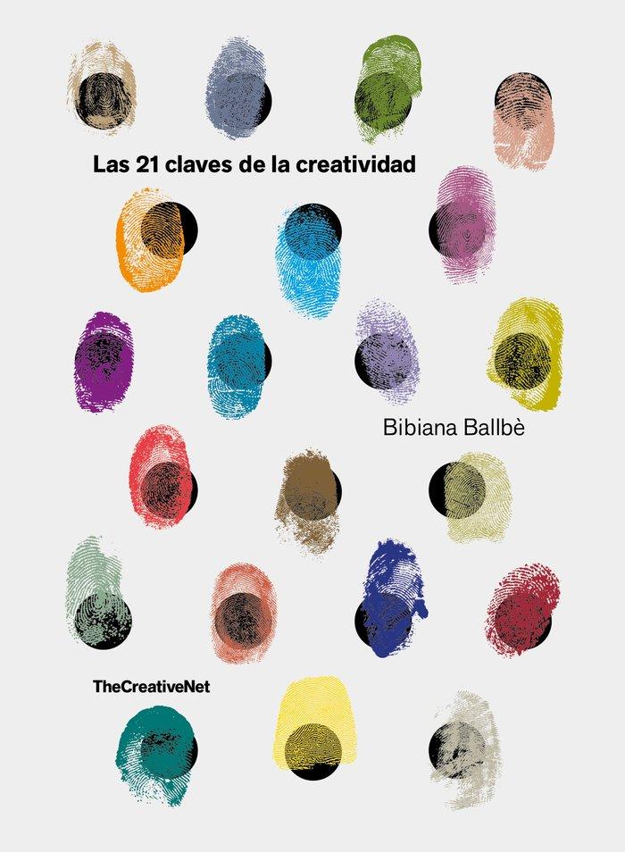 21 claves de la creatividad,las