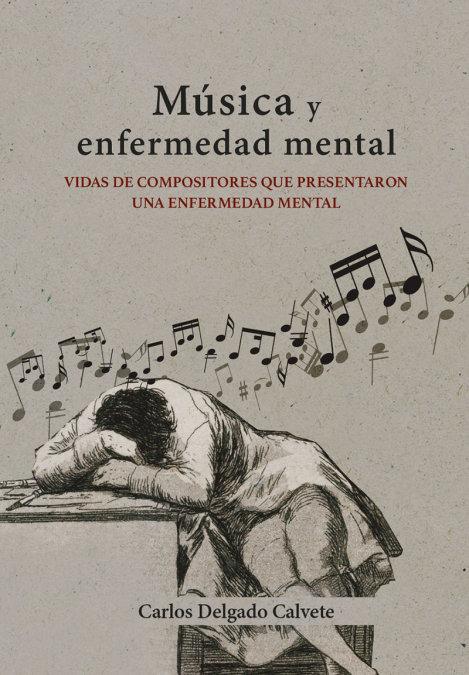 Musica y enfermedad mental
