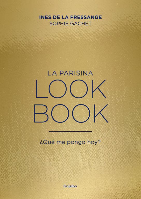 Parisina lookbook,la