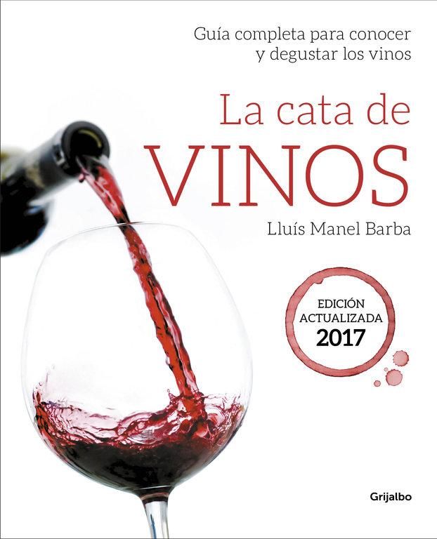 Cata de vinos 2017,la