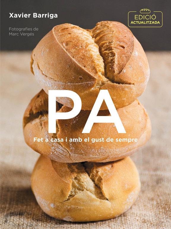 Pa (edicio actualitzada)