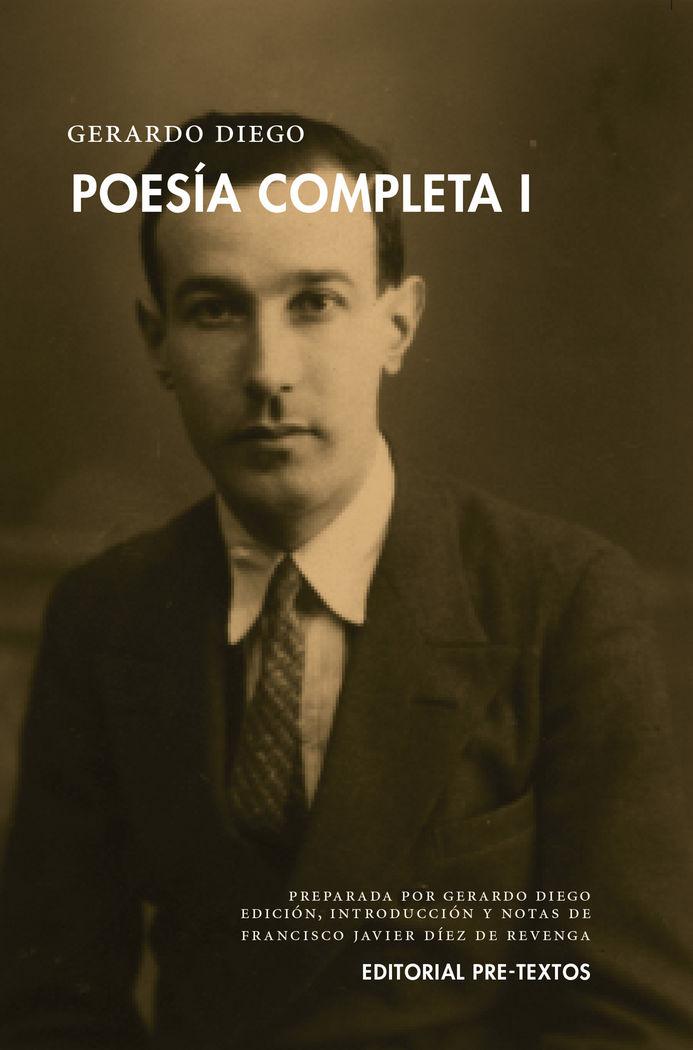 Poesia completa tomo i