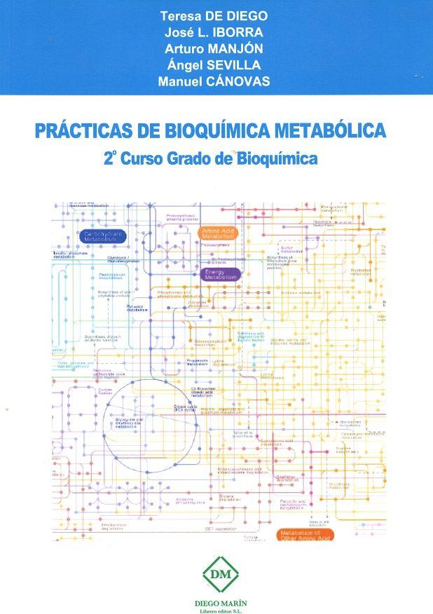 Practicas de bioquimica metabolica 2º curso grado de bioquim