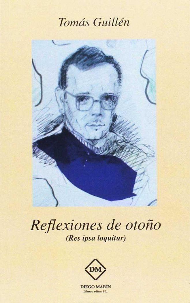 Reflexiones de otoño (redescubriendo el mediterraneo) (res i