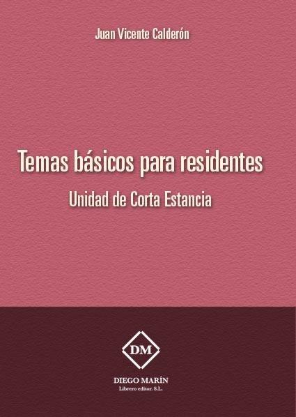 Temas basicos para residentes unidad de corta estancia