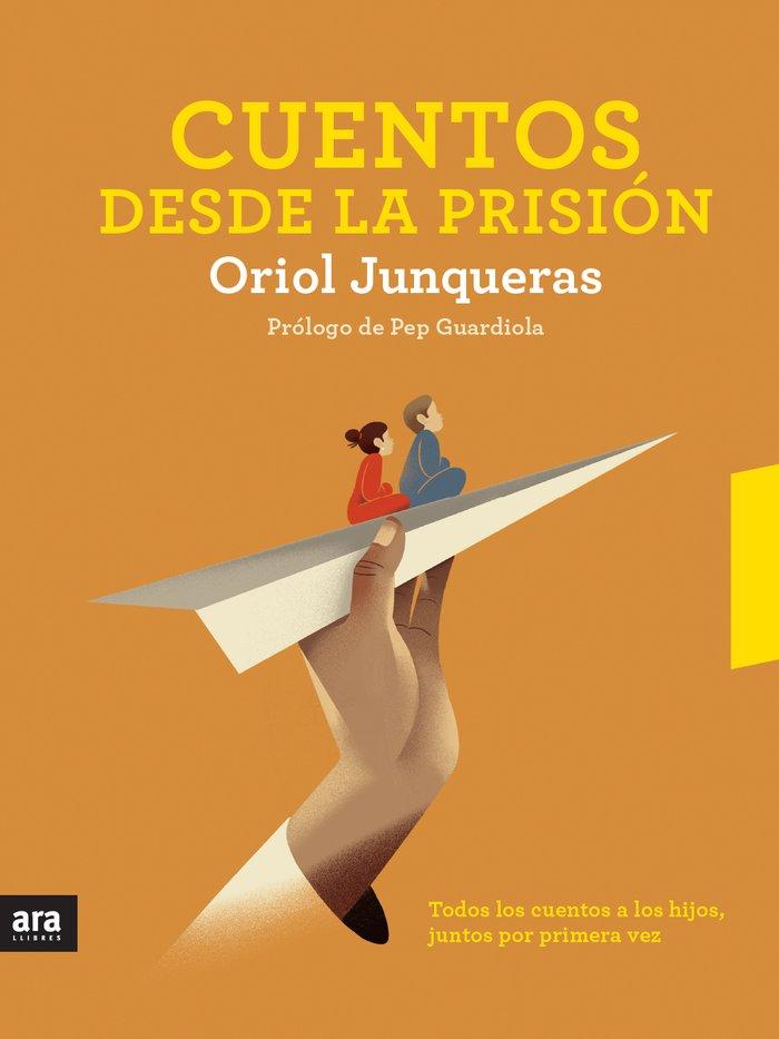 Cuentos desde la prision