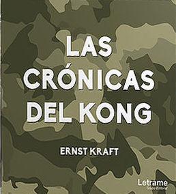 Cronicas del kong,las