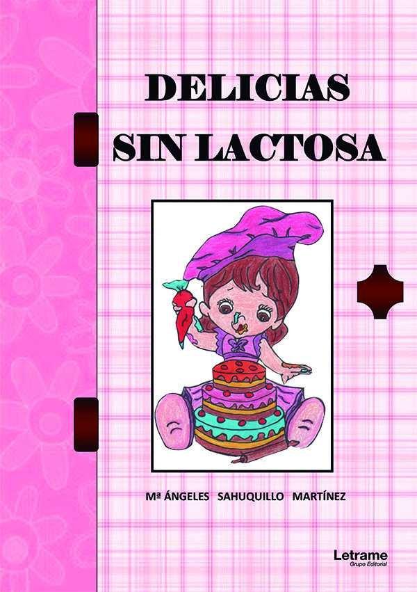 Delicias sin lactosa