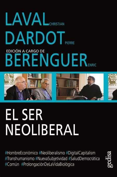 Ser neoliberal,el