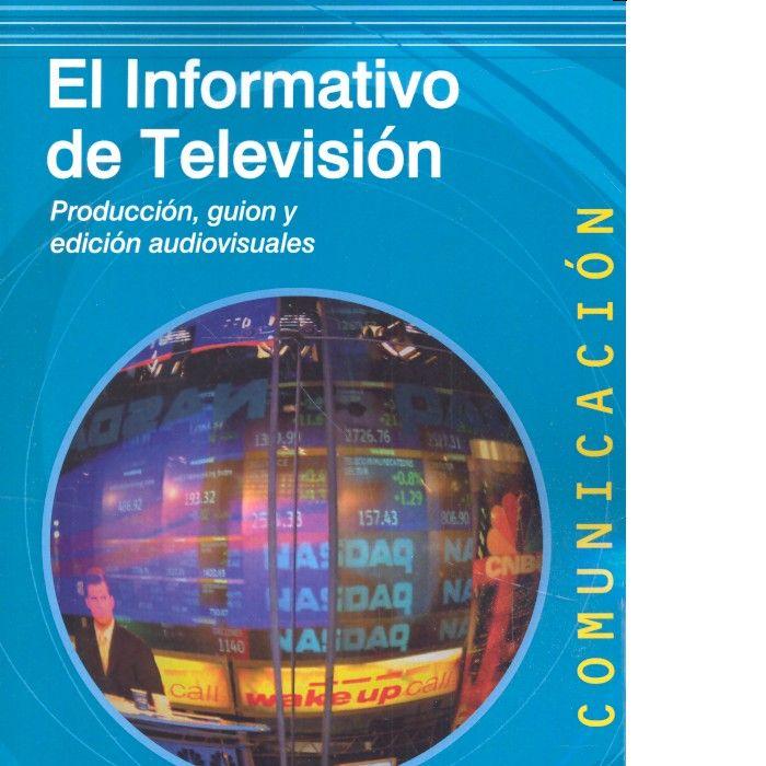 Informativo de television,el