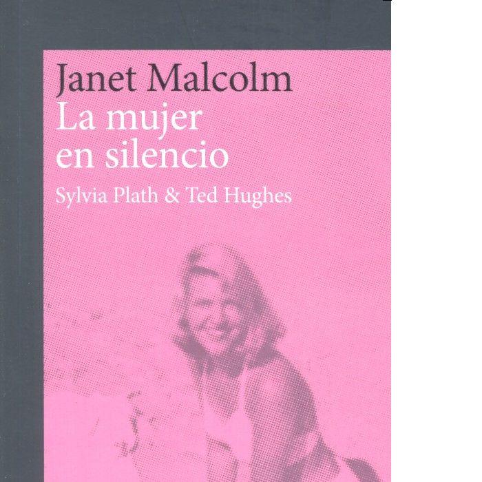 Mujer en silencio,la