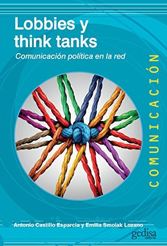 Lobbies y think tanks