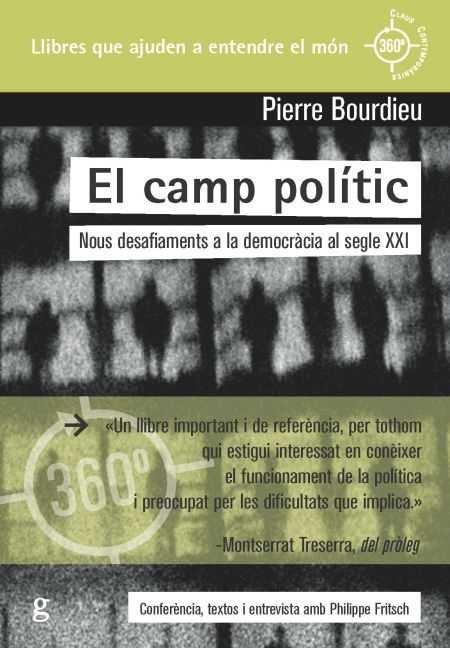 Camp politic,el