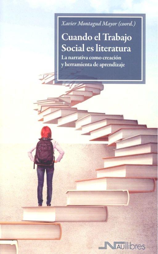 Cuando el trabajo social es literatura