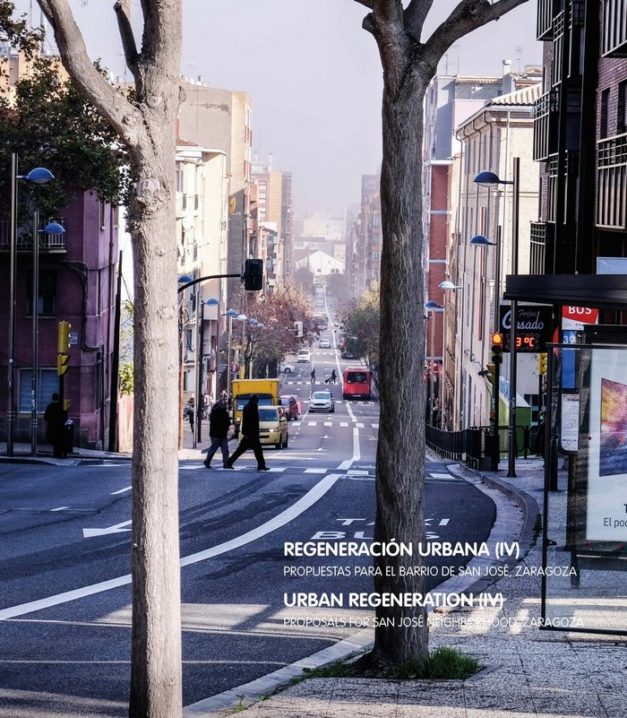 Regeneracion urbana iv