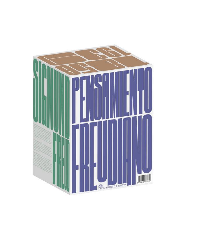 Obras completas sigmund freud 4 vol