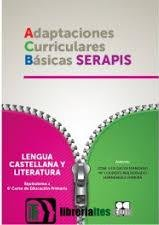 Acb serapis lengua 6ºep adaptaciones curriculares basicas