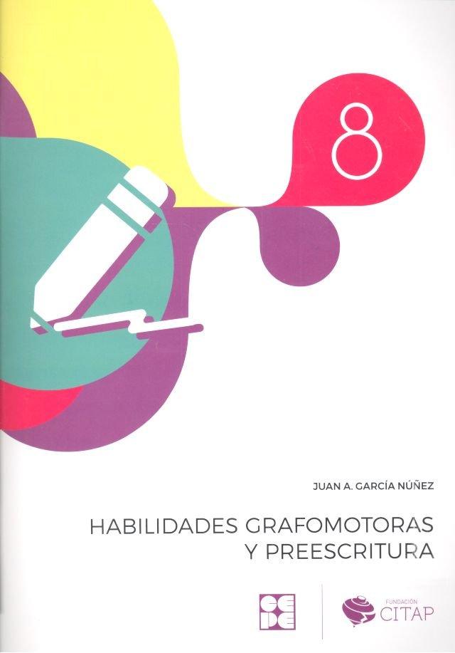 Habilidades grafomotoras y preescritura n8