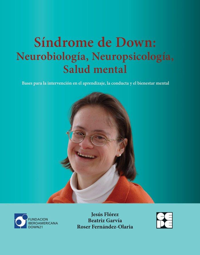 Sindrome de down neurobiologia neuropsic