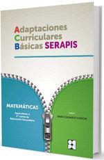 Matematicas 1 eso adaptaciones curriculares basicas serapis