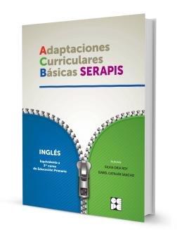 Adaptaciones curriculares basicas serapis ingles 3ºep